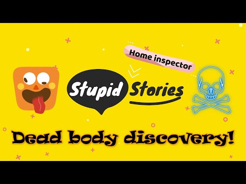 dead body discovery at Orlando home inspection! Home inspection FAIL!