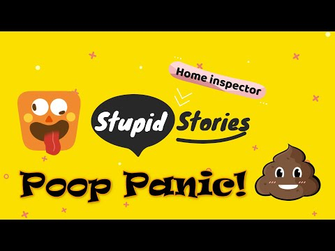 Poop panic at a home inspection in Orlando! Home inspection FAIL!