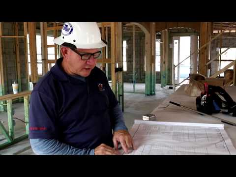 new const framing detail #newconstructioninspections #predrywallinspections